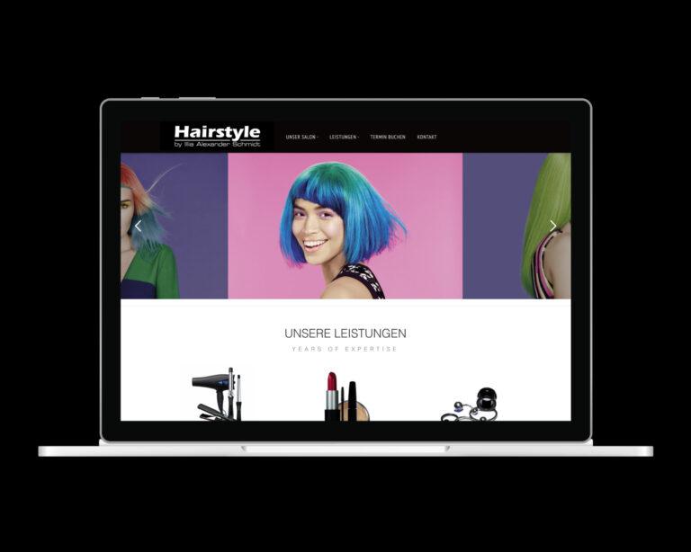 laptop website friseur nidda