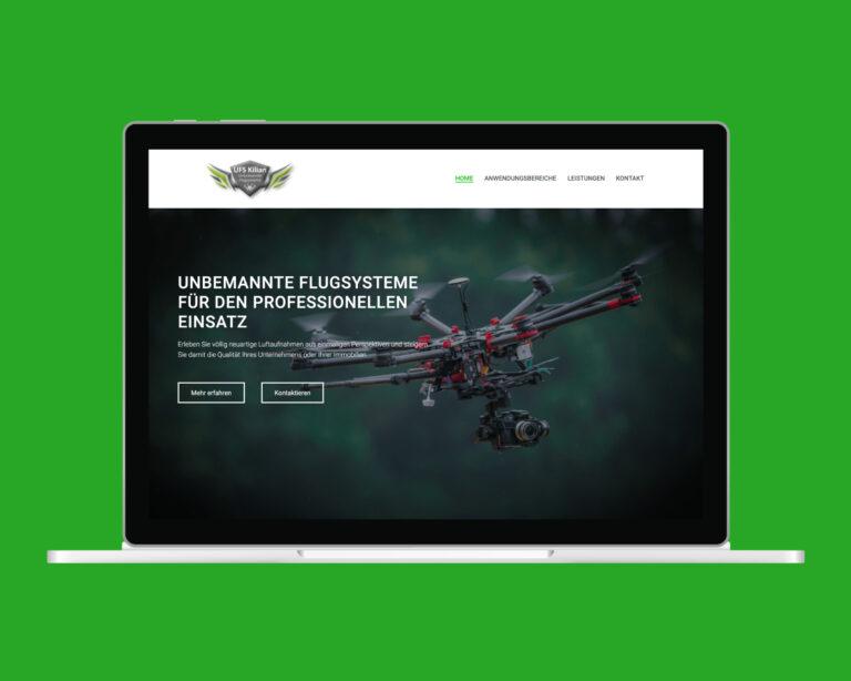 laptop website ufs kilian