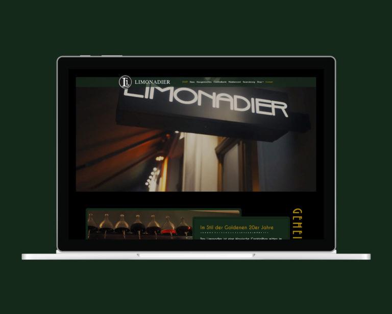 laptop limonadier
